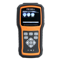Foxwell NT520 Professional Scan Tool - All System + Functions + Coding (Single Make)