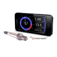 PLX Devices AFR Wideband w/ Bosch LSU4.9 Oxygen Sensor - GEN5 Bluetooth