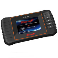 iCarsoft TYTII OBD II Diagnostic Scan Tool For Toyota Lexus & Isuzu