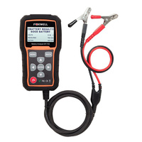 Foxwell BT705 12V 24V Auto Car Battery Tester Analyser Flooded AGM GEL