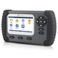 Vident i700AU OBD Scan Tool - All SYS (78+ Makes)