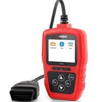Vident iEasy300 EOBD/OBDII Scan Tool - Engine Diagnostics
