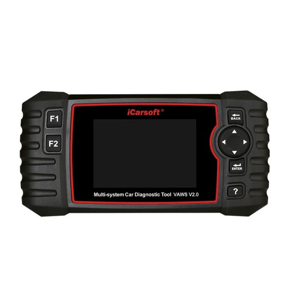 iCarsoft VAWS V2.0 OBD Reset Scan Tool For VAG - Audi VW Seat and Skoda