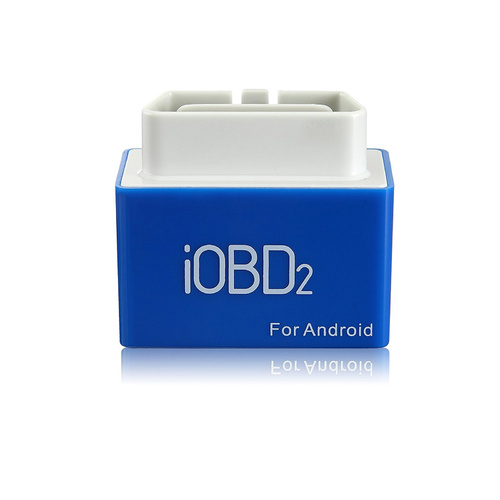 IOBD2 OBD2 WiFi Car iPhone Scan Tool Code Reader For VAG Audi VW